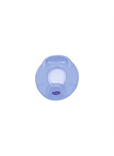 Sevi Bebe Sevi Bebe Plastik Klozet Adaptörü - Mavi Mavi